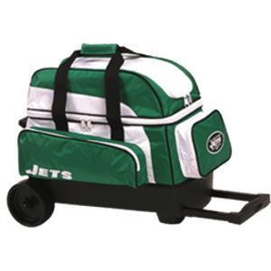 KR Strikeforce NFL New York Jets Double Roller