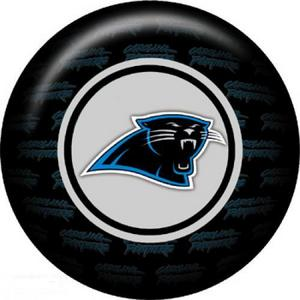 KR Strikeforce NFL Carolina Panthers