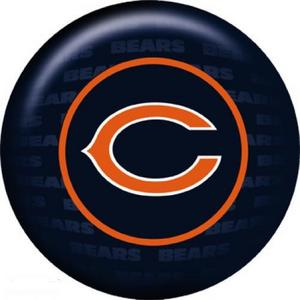 KR Strikeforce NFL Chicago Bears