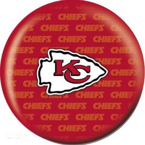 KR Strikeforce NFL Kansas City Chiefs