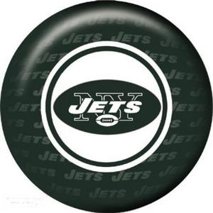KR Strikeforce NFL New York Jets