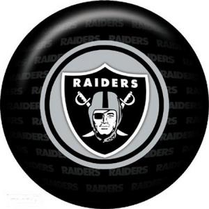 KR Strikeforce NFL Oakland Raiders