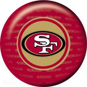KR Strikeforce NFL San Francisco 49ers