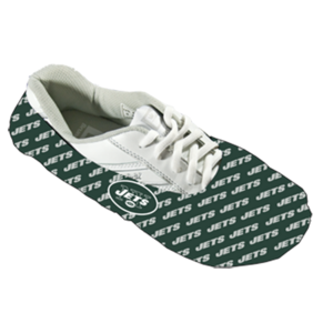 KR Strikeforce NFL New York Jets Shoe Covers
