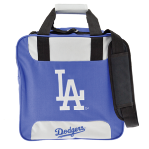 KR Strikeforce MLB Los Angeles Dodgers Single Tote