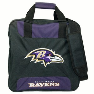 KR Strikeforce NFL Baltimore Ravens Single Tote 2011