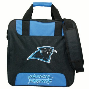 KR Strikeforce NFL Carolina Panthers Single Tote