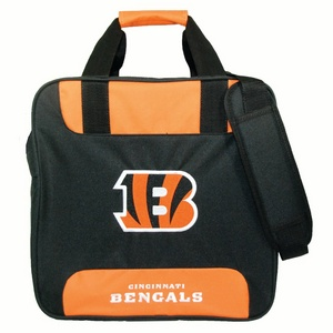 KR Strikeforce NFL Cincinnati Bengals Single Tote
