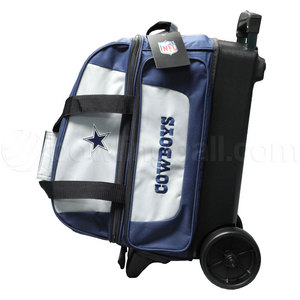 KR Strikeforce NFL Dallas Cowboys Double Roller