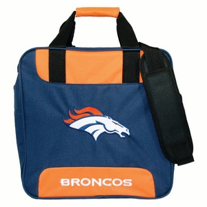 KR Strikeforce NFL Denver Broncos Single Tote