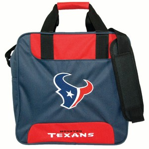 KR Strikeforce NFL Houston Texans Single Tote