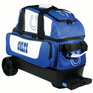 KR Strikeforce NFL Indianapolis Colts Double Roller