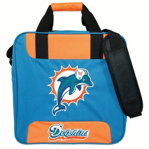 KR Strikeforce NFL Miami Dolphins Single Tote