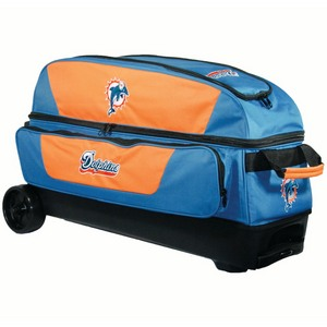 KR Strikeforce NFL Miami Dolphins Triple Roller