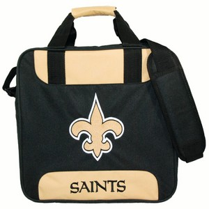 KR Strikeforce NFL New Orleans Saints Single Tote