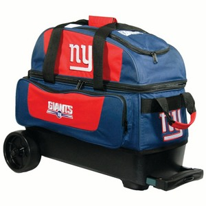 KR Strikeforce NFL New York Giants Double Roller