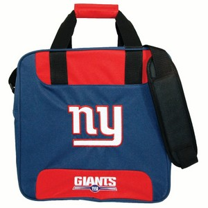 KR Strikeforce NFL New York Giants Single Tote