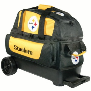 KR Strikeforce NFL Pittsburgh Steelers Double Roller