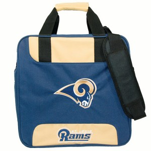 KR Strikeforce NFL St Louis Rams Single Tote