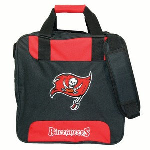 KR Strikeforce NFL Tampa Bay Buccaneers Single Tote