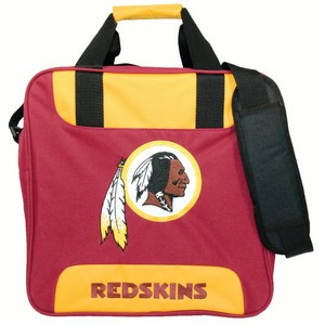 KR Strikeforce NFL Washington Redskins Single Tote