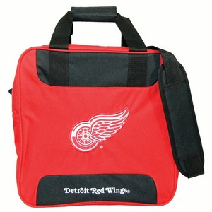 KR Strikeforce NHL Detroit Red Wings Single Tote