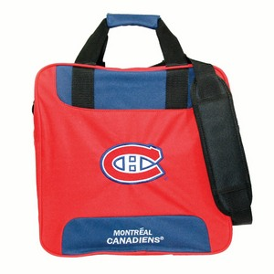 KR Strikeforce NHL Montreal Canadiens Single Tote