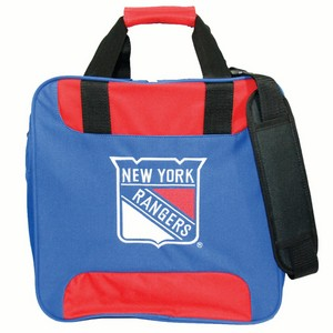 KR Strikeforce NHL New York Rangers Single Tote