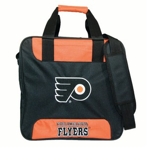 KR Strikeforce NHL Philadelphia Flyers Single Tote