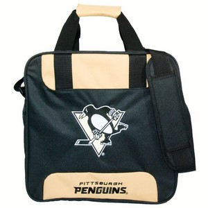 KR Strikeforce NHL Pittsburgh Penguins Single Tote