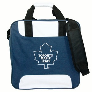 KR Strikeforce NHL Toronto Maple Leafs Single Tote