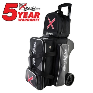 KR Strikeforce X Special Edition 2-3 Option Roller