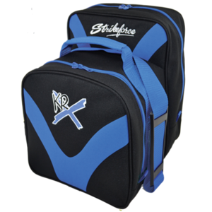 KR Strikeforce Victory Rave Single Tote Royal