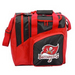 KR Strikeforce NFL Tampa Bay Buccaneers Single Ball Bag Bowling Bags
