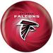 KR Strikeforce NFL Atlanta Falcons ver2 Bowling Balls