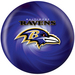KR Strikeforce NFL Baltimore Ravens ver2 Bowling Balls