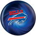 KR Strikeforce NFL Buffalo Bills ver2 Bowling Balls