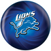 KR Strikeforce NFL Detroit Lions ver2 Bowling Balls