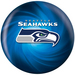 KR Strikeforce NFL Seattle Seahawks ver2 Bowling Balls