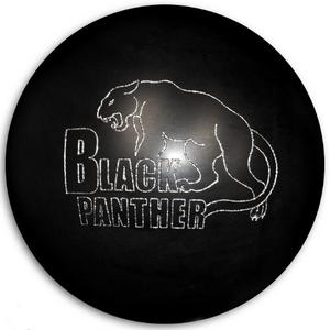 Lane #1 Black Panther 12 Lb. ONLY