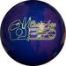 Lane #1 Chain-Saw Bowling Balls