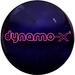 Lane #1 Dynamo X2 Bowling Balls