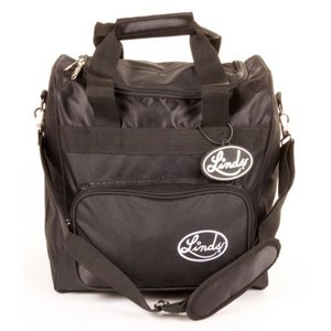 Linds Laser Basic Single Tote Black