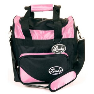 Linds Laser Basic Single Tote Pink