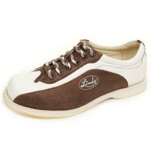 Linds Men's CPS White/Brown Left Handed