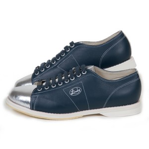 Linds Men's SE Classic Regal Blue/Metallic Silver Right Handed Wide Width (Limited Edition)