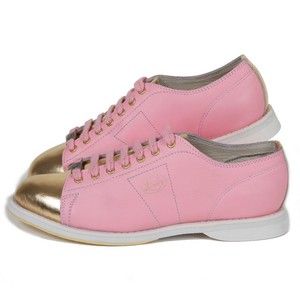 Linds Women's SE Classic Pink/Metallic Gold Right Handed (Limited Edition)