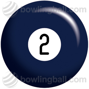 OTB Billiards 2 Ball - bowlingball.com Exclusive