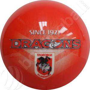 OTB AMF NRL St George Dragons 15 One of a Kind