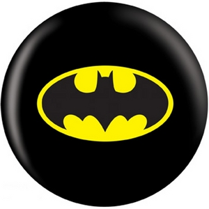 OTB Batman Icon Black